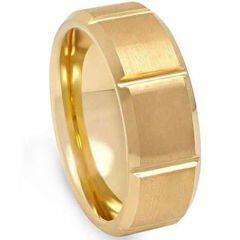 (Wholesale)Tungsten Carbide Ring-2215