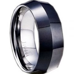 (Wholesale)Tungsten Carbide Ring - TG1277