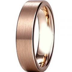 (Wholesale)Tungsten Carbide Pipe Cut Ring - TG1941AA