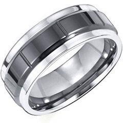 (Wholesale)Tungsten Carbide Ring - TG2229