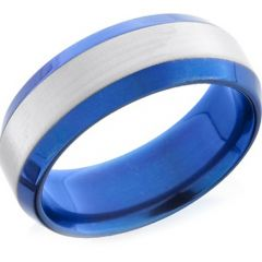 (Wholesale)Tungsten Carbide Beveled Edges Ring - TG2904