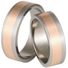 (Wholesale)Tungsten Carbide Pipe Cut Flat Ring - TG3337