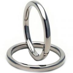 (Wholesale)Tungsten Carbide Dome Ring - TG3453
