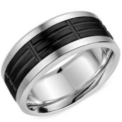 (Wholesale)Tungsten Carbide Ring-TG3898